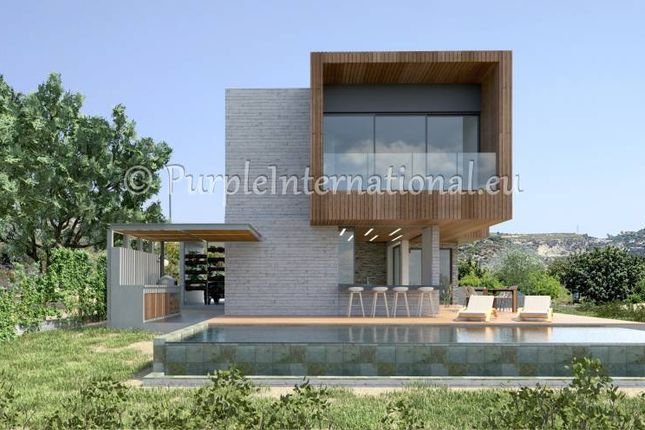 Thumbnail Villa for sale in Armou, Cyprus