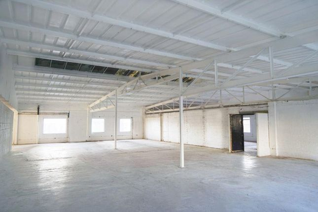 Thumbnail Industrial to let in On The Cut, 5 Towcester Road, Bow, London