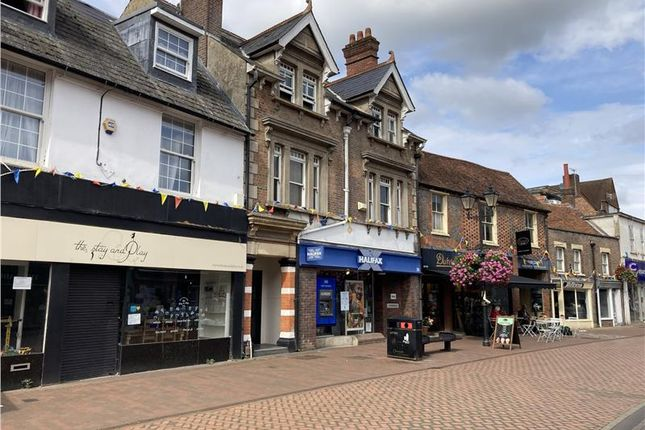 Thumbnail Office to let in 26A High Street, Chesham, Buckinghamshire