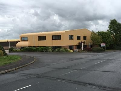 Thumbnail Light industrial to let in Unit 1, 9 Burrel Road, St. Ives, Cambs