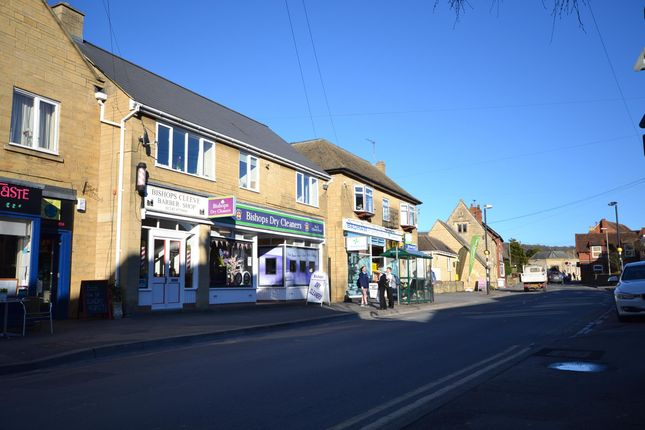 High Street of Rectory Court, Churchfields, Bishops Cleeve GL52