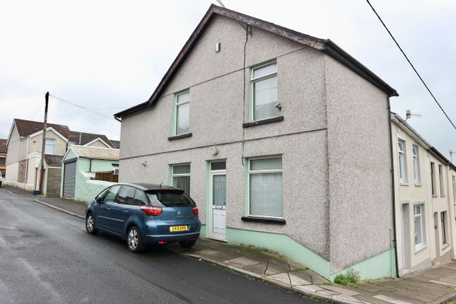 Thumbnail End terrace house for sale in Ty Llwyd Street, Penydarren, Merthyr Tydfil