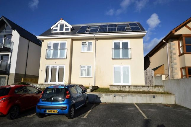 Picture No. 11 of Blue Ocean Apartments, 14 Edgcumbe Gardens, Newquay, Cornwall TR7