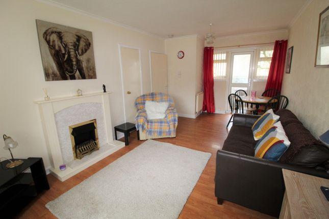Lounge of Robertson Place, Kilmarnock KA1