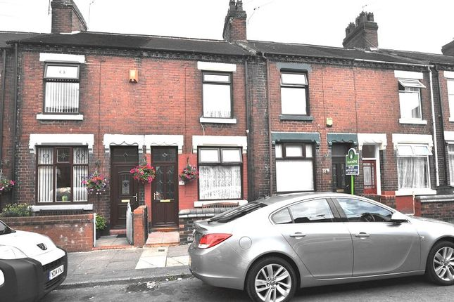 Thumbnail Property for sale in Ladysmith Road, Etruria, Stoke-On-Trent