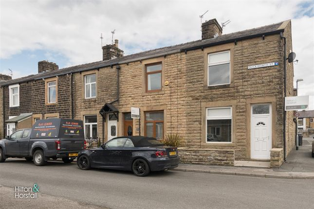 2 bed terraced house for sale in Duckworth Street, Barrowford, Nelson BB9