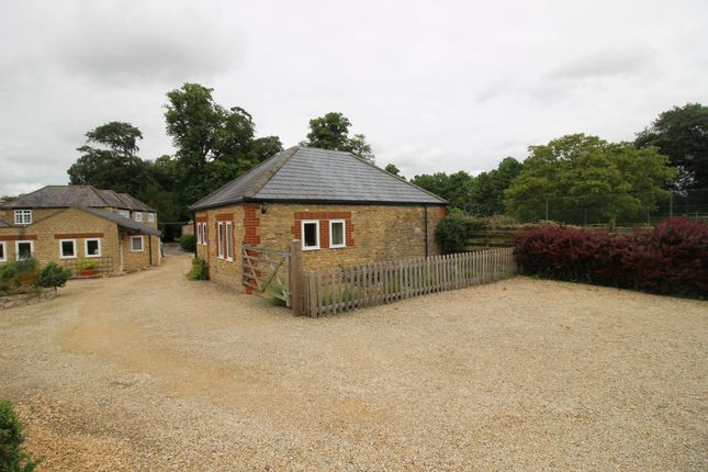 Thumbnail Detached bungalow to rent in Rode, Frome
