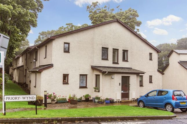 Thumbnail Property for sale in 10 Priory Wynd, North Berwick
