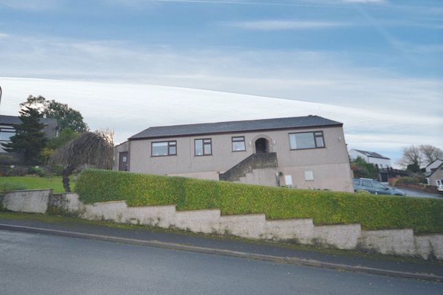 Thumbnail Bungalow for sale in Manesty Rise, Low Moresby, Whitehaven, Cumbria