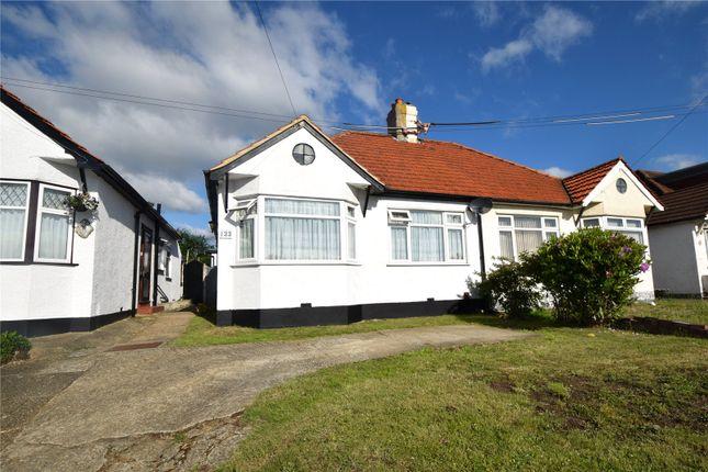 Thumbnail Semi-detached bungalow for sale in Swanley Lane, Swanley, Kent