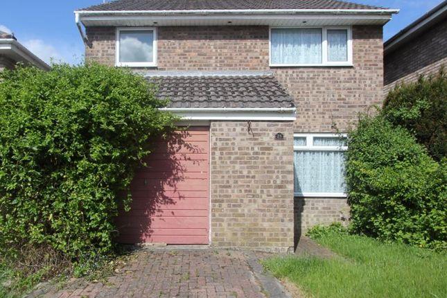 Thumbnail Detached house for sale in Harding Close, Boverton, Llantwit Major