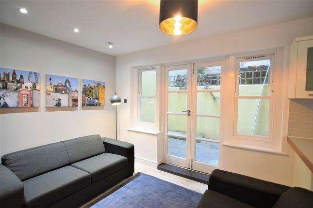 Thumbnail Property to rent in Steine Street, Brighton