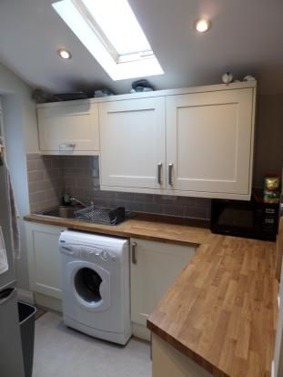 Thumbnail Terraced house to rent in Hillsborough Terrace, York