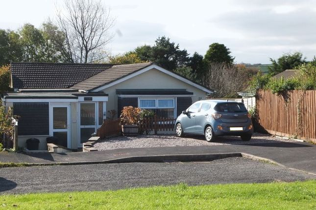 Thumbnail Bungalow for sale in Great Fellingfield, Mary Tavy, Tavistock