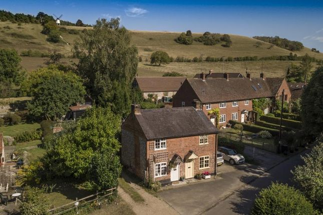 Semi-detached house for sale in Historic And Picturesque Village, Turville