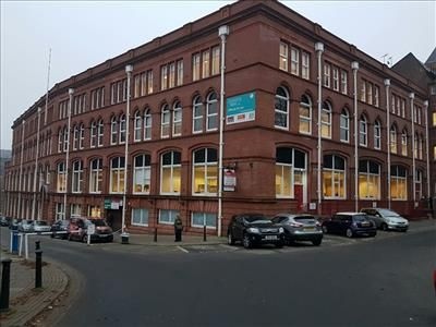 Thumbnail Leisure/hospitality to let in Joseph's Well, Chorley Lane, Leeds, West Yorkshire