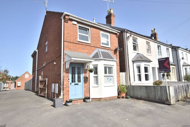 Thumbnail Detached house for sale in Lyefield Road West, Charlton Kings, Cheltenham, Gloucestershire