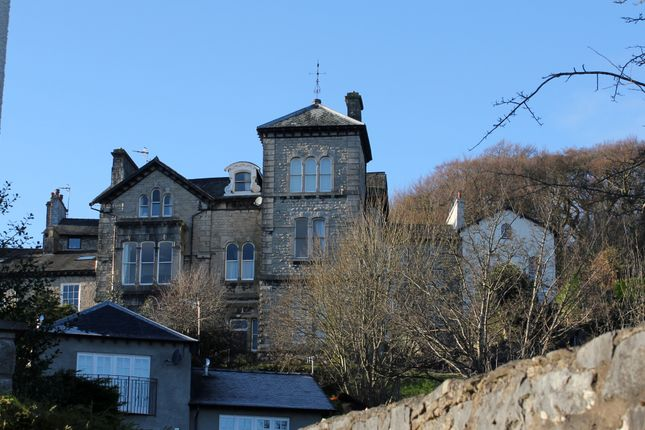 Thumbnail Flat for sale in Chapel Close, Kendal