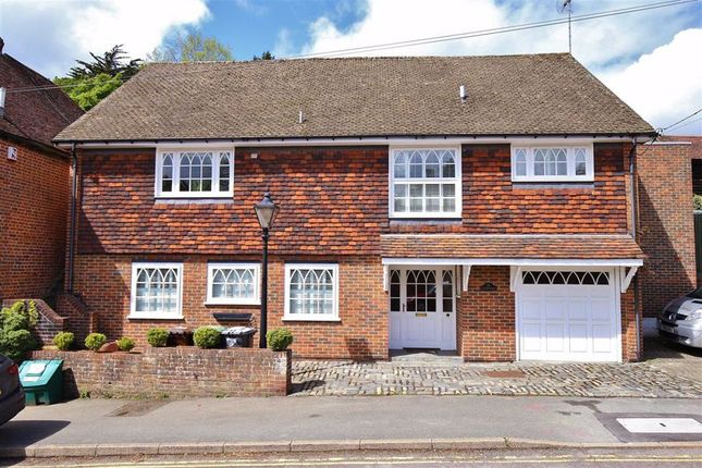 4 bed detached house for sale in St. Marys Road, Wrotham, Sevenoaks TN15