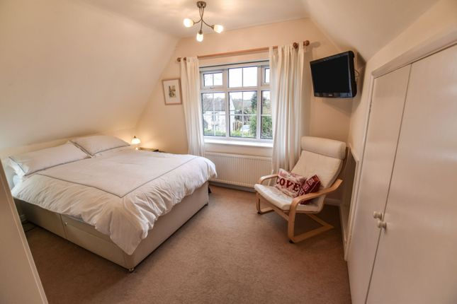 Bedroom Two of High Street, North Kelsey LN7