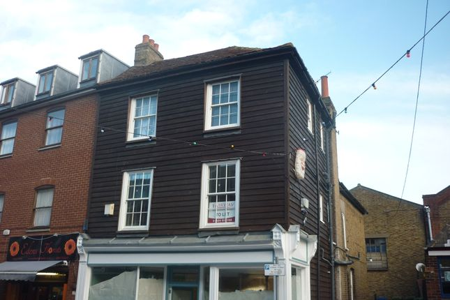2 bed flat to rent in Preston Street, Faversham ME13 - Zoopla