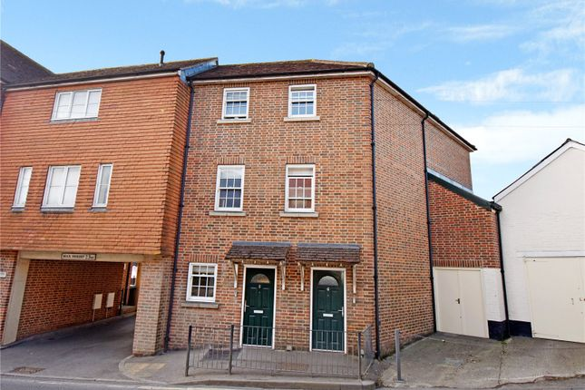 3 bed terraced house for sale in St. John's Mews, New Road, Marlborough SN8