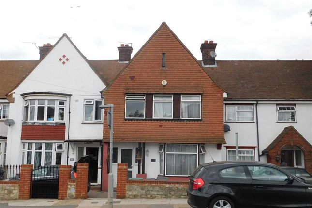 Thumbnail Terraced house to rent in London Road, Northfleet, Gravesend