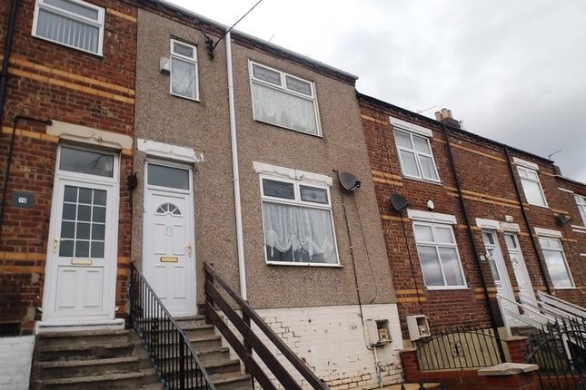 Thumbnail Terraced house for sale in Blackhills Terrace, Horden, Peterlee