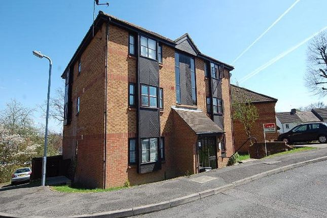Studio to rent in Mercers Row, St Albans, Hertfordshire