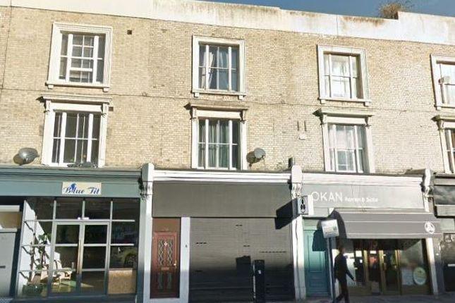 Thumbnail Retail premises for sale in 340, Coldharbour Lane, Brixton