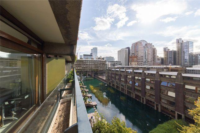 Picture No. 34 of Defoe House, Barbican, London EC2Y