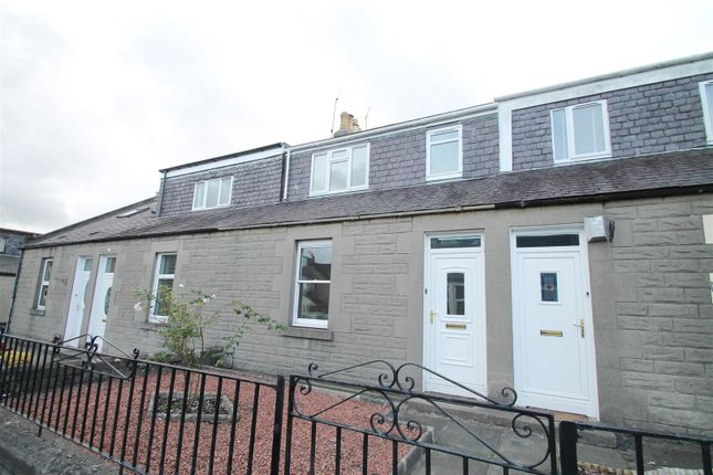 Thumbnail Terraced house for sale in Melbourne Road, Broxburn