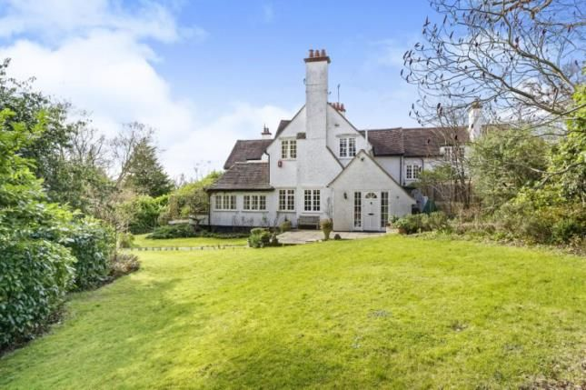 Thumbnail Semi-detached house for sale in Leatherhead, Surrey