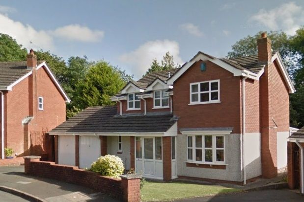 Thumbnail Detached house to rent in Beatty Close, Derriford, Plymouth