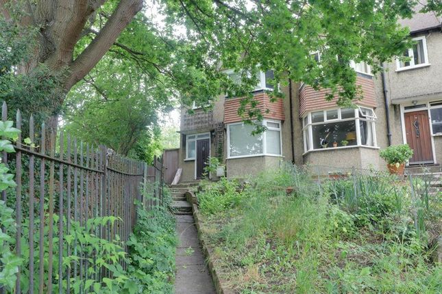 3 bed end terrace house to rent in St. Leonards Road, Croydon CR0