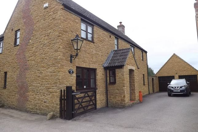 Thumbnail Detached house to rent in East Chinnock, Yeovil