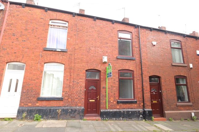 Thumbnail Terraced house to rent in Chapel Street, Audenshaw, Manchester