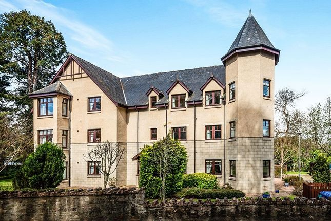 Thumbnail Flat for sale in Rossie Lodge Dores Road, Inverness
