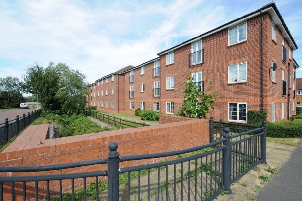 Thumbnail Flat to rent in Caudale Court, Gamston, Nottingham