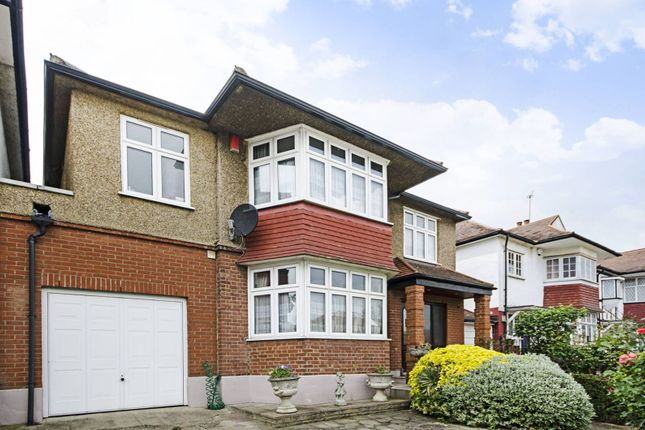 Thumbnail Property for sale in Crespigny Road, Hendon