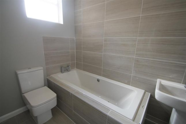 Thumbnail Terraced house to rent in Creten Road, Wavertree, Liverpool