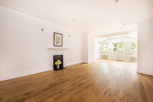 Thumbnail Flat to rent in Marchmont Road, Richmond