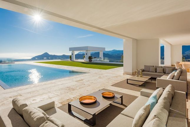 Villa for sale in La Zagaleta, Benahavis, Spain