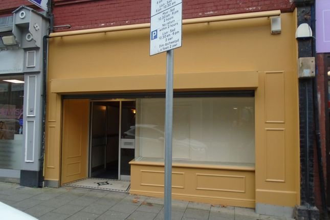 Thumbnail Restaurant/cafe to let in Holton Rd, Barry