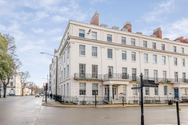 Thumbnail Flat for sale in 1 The Parade, Leamington Spa, Warwickshire