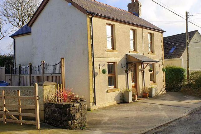 Henllan Amgoed, Whitland, Carmarthenshire SA34