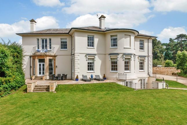 Thumbnail Detached house for sale in Prestbury, Cheltenham
