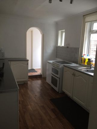 Thumbnail Terraced house to rent in Fulbourner Road, Walthamstow