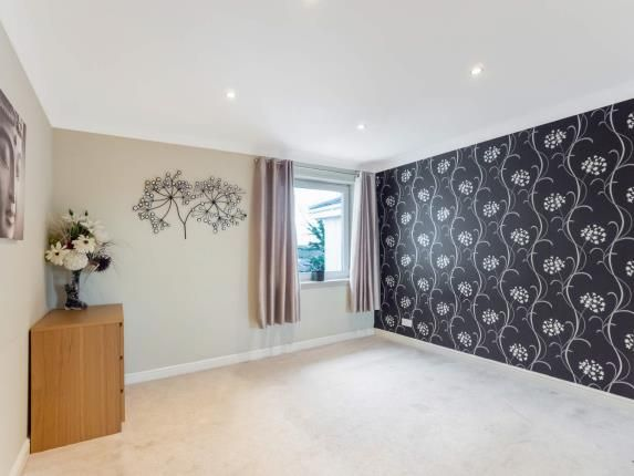 Bedroom of St. Columba Place, Nelson St, Largs, North Ayrshire KA30