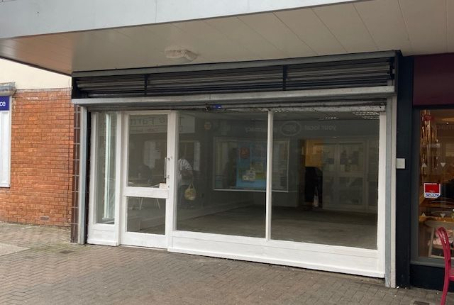 Thumbnail Retail premises to let in Phelps Parade, Calne